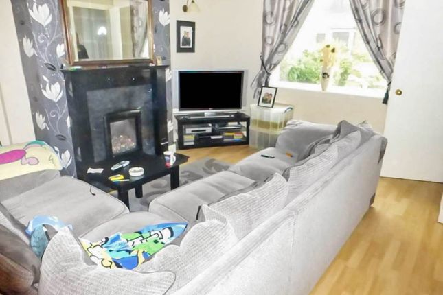 Thumbnail Terraced house for sale in Hollybank Gardens, Great Horton, Bradford