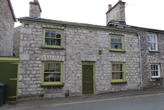 Thumbnail Flat to rent in Bridge Street, Kendal, Cumbria