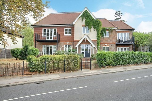 Thumbnail Flat for sale in Fairmead Lodge, Enfield