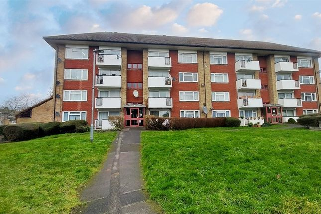 2 bed flat for sale in Redding House, Tolpits Lane, Watford, Hertfordshire WD18