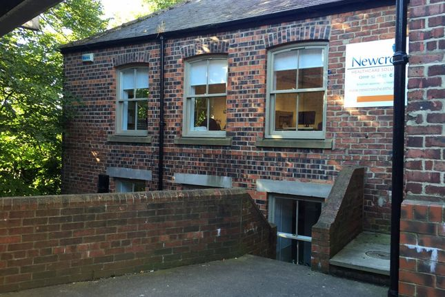Thumbnail Office to let in Claypath, Durham