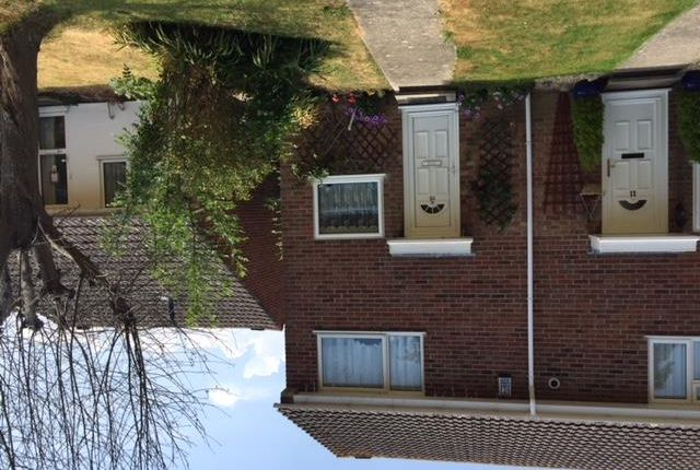 Thumbnail Terraced house to rent in Cavalier Way, Yeovil