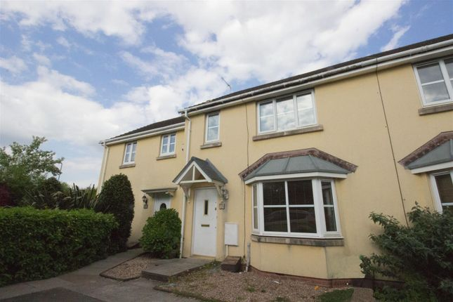 Thumbnail Property for sale in Harrison Drive, St. Mellons, Cardiff