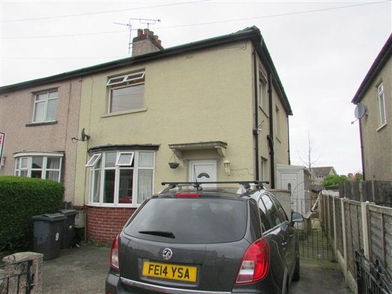 Thumbnail Property for sale in Out Moss Lane, Morecambe