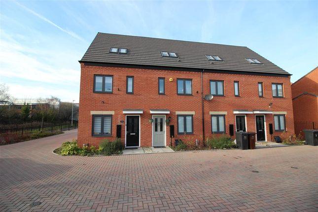 Terraced house in  Uxbridge Close  Wolverhampton  Birmingham