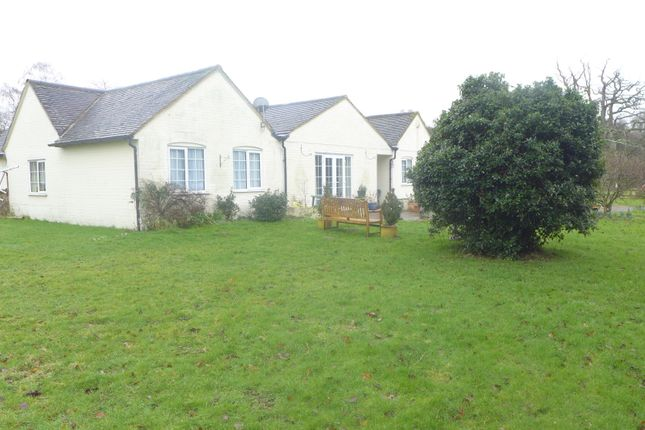 Thumbnail Detached house for sale in Potbridge, Odiham, Hook