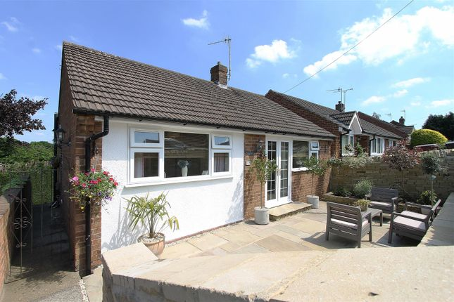 Thumbnail Detached house for sale in Gallery Lane, Holymoorside, Chesterfield
