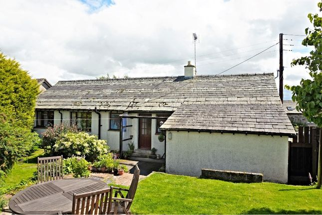 Thumbnail Bungalow for sale in Motherby, Penrith