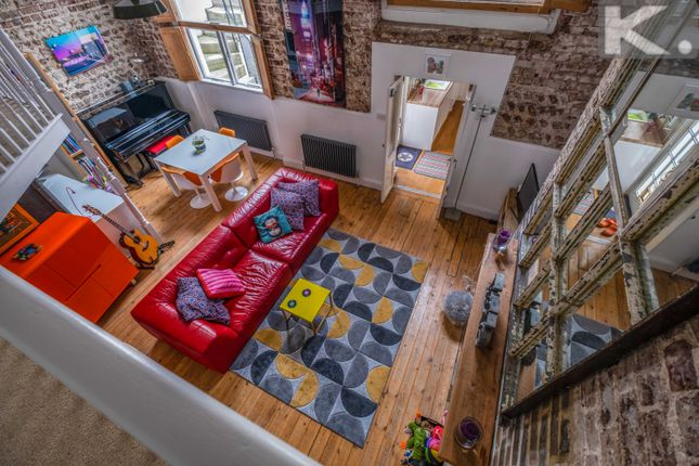 1 bed mews house for sale in Rock Grove, Brighton BN2
