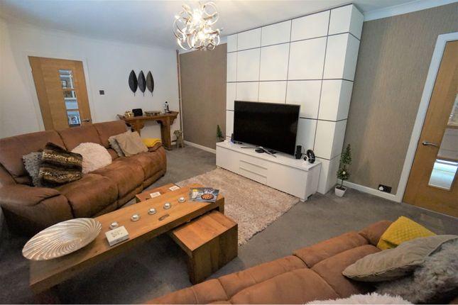 Living Room of Hurn Lane, Ringwood BH24