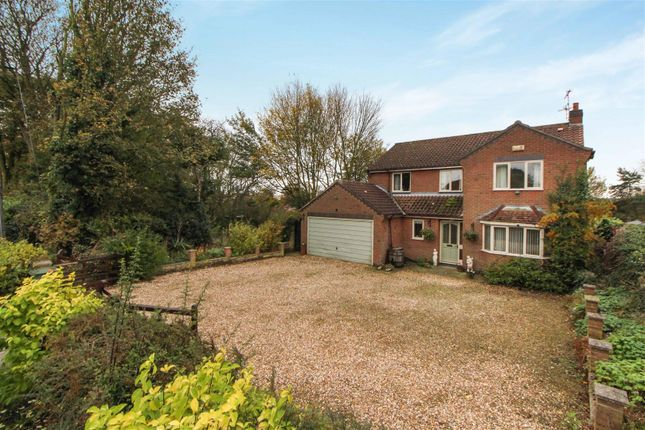Thumbnail Detached house for sale in Eastlands Road, Tibthorpe, Driffield