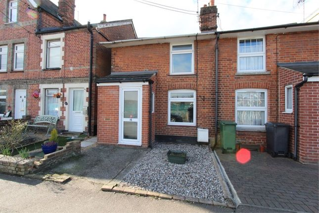 Thumbnail Semi-detached house for sale in Kings Road, Halstead, Essex