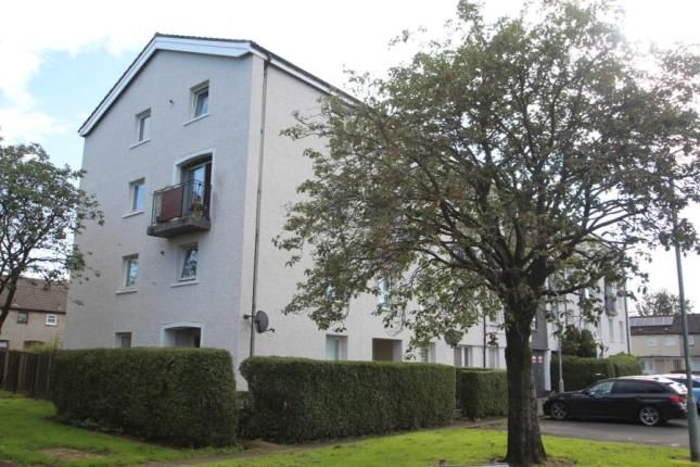 Thumbnail Maisonette for sale in Tay Place, Johnstone, Renfrewshire