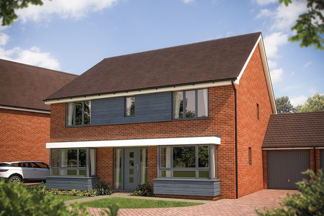 """Thumbnail Detached house for sale in """"The Winchester"""" at Fields Road, Wootton, Bedford"""