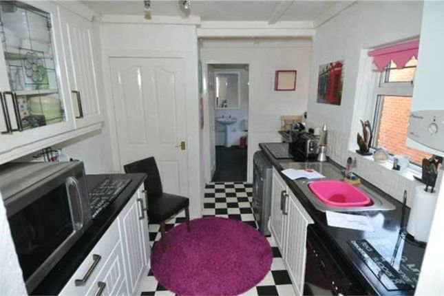 Thumbnail Maisonette to rent in St Vincent Street, Westoe, South Shields, Tyne And Wear