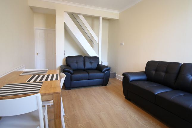 Thumbnail Terraced house to rent in St Agathas Road, Stoke, Coventry