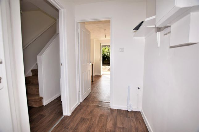 Entrance Hall of Hudson Drive, Coningsby, Lincoln LN4