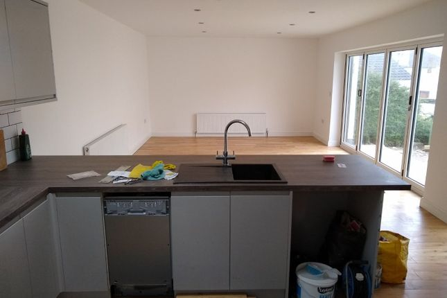 Thumbnail Bungalow to rent in Russell Grove, Bristol