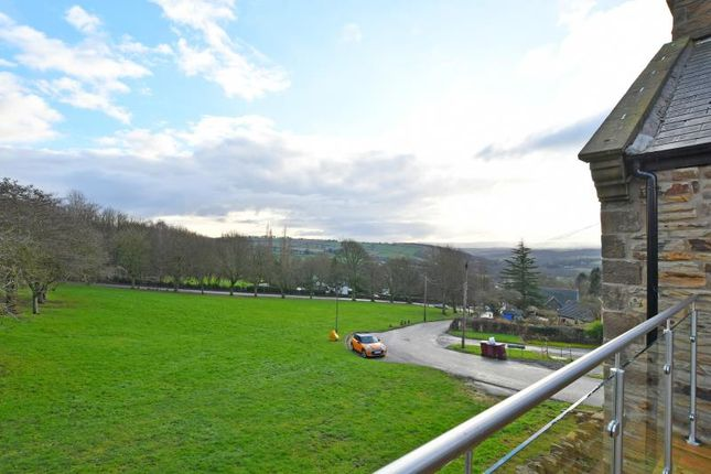 Views of Barrack House, Barrack Road, Apperknowle, Derbyshire S18