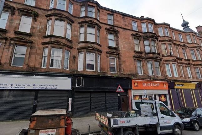 Thumbnail Flat for sale in 1/2, 14 Dalmarnock Road, Glasgow