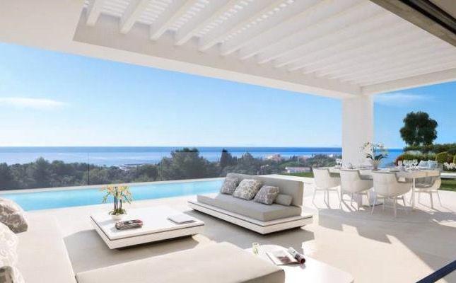 Picture No. 10 of Mijas, Marbella, Malaga, Spain