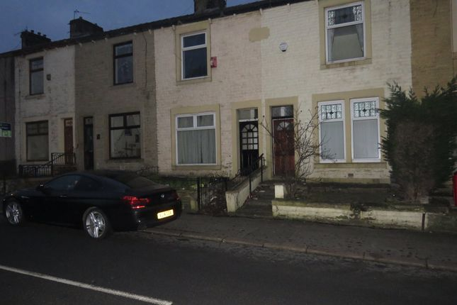 Thumbnail Property to rent in Charter Street, Oswaldtwistle, Accrington