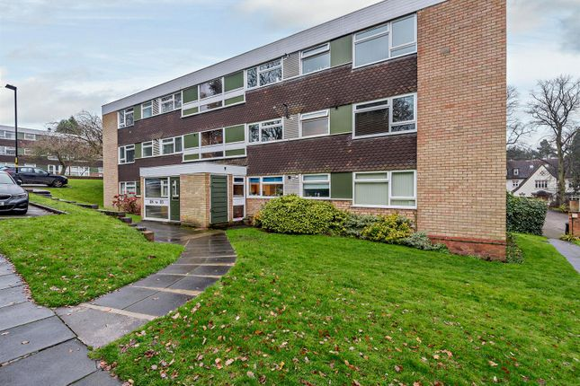 Thumbnail Flat for sale in Mulroy Road, Sutton Coldfield
