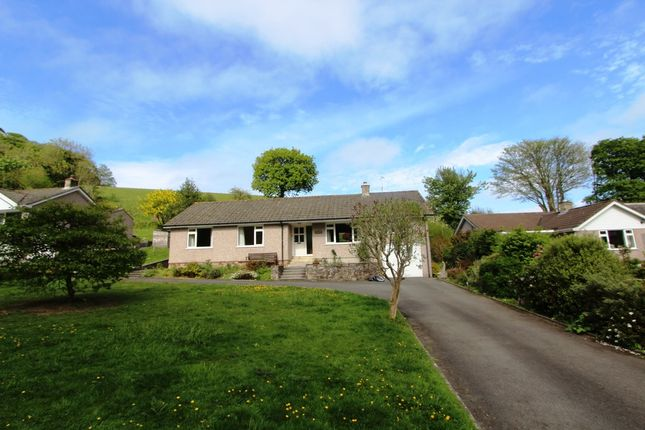 Thumbnail Detached bungalow for sale in St. Johns Lane, St. John, Torpoint