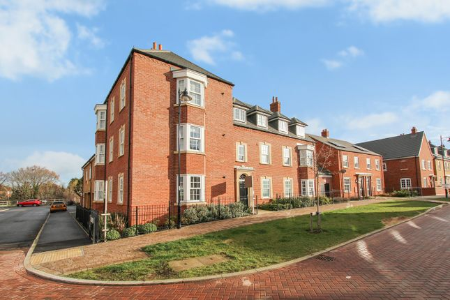 Thumbnail Flat for sale in Wilkinson Road, Kempston, Bedford