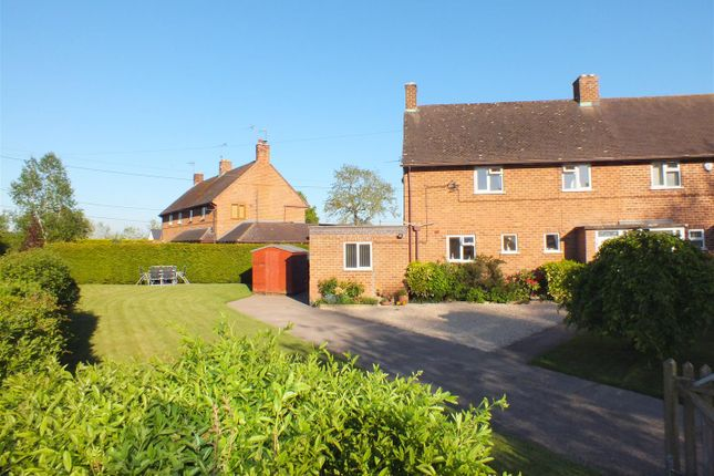 Thumbnail Property for sale in Park Close, Kinlet, Bewdley