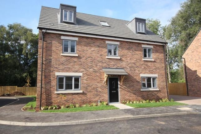Thumbnail Detached house for sale in Scotgrange Meadow, Shefford