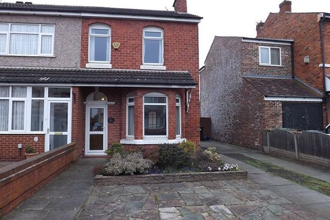 Thumbnail Semi-detached house for sale in Bury Road, Birkdale