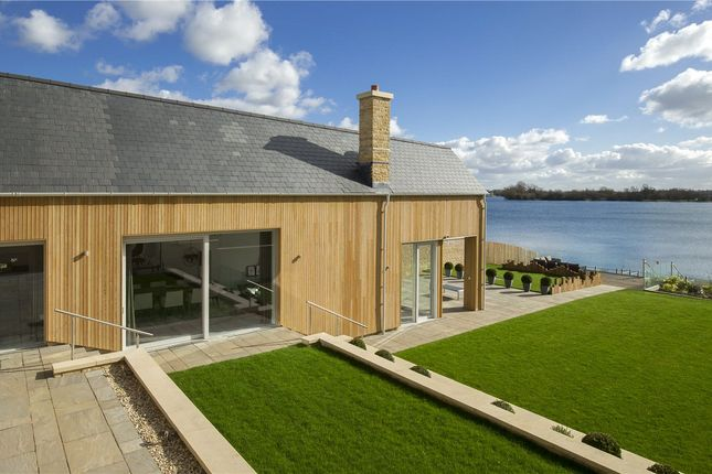 Thumbnail Parking/garage for sale in Cerney On The Water, Cirencester, Gloucestershire