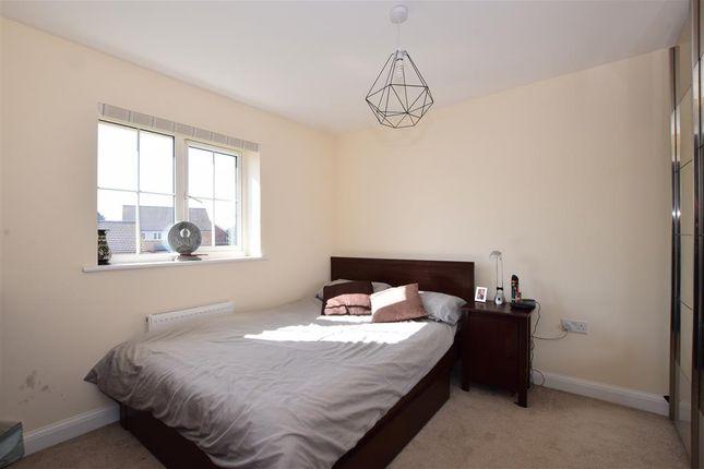 Bedroom 3 of Sandpiper Walk, West Wittering, Chichester, West Sussex PO20