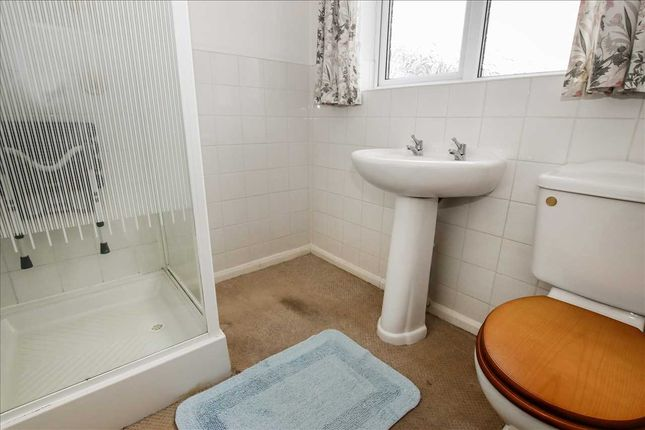 Shower Room of Station Road, Reepham, Lincoln LN3