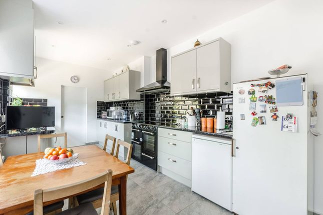 Thumbnail Property for sale in Birkbeck Hill, Tulse Hill, London