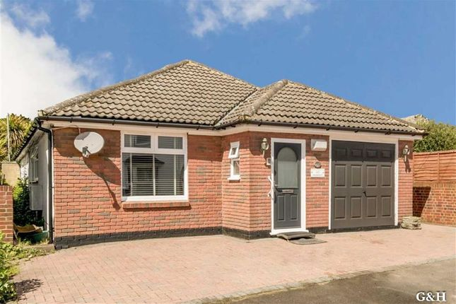 Thumbnail Detached bungalow for sale in Romney Road, Willesborough, Ashford
