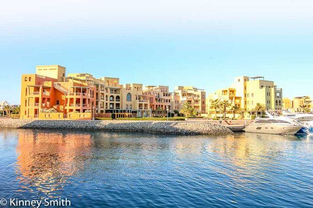 Thumbnail Apartment for sale in Marina El Alamein, Markaz Al Alamein, Matrouh Governorate, Egypt