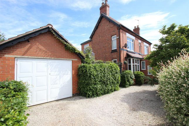 Thumbnail Detached house for sale in Jackers Road, Longford, Coventry