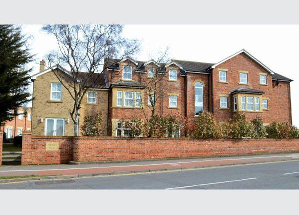 Thumbnail Block of flats for sale in Hartburn Mews, Hartburn, Stockton-On-Tees
