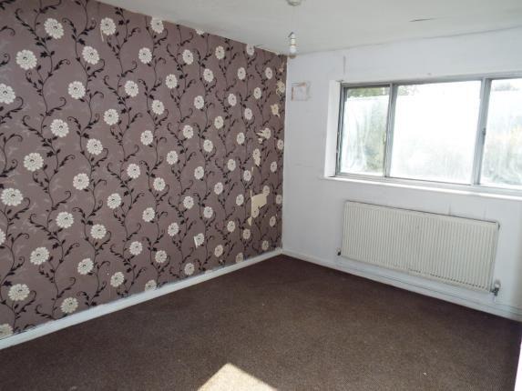 Bedroom of Rosaville Crescent, Allesley, Coventry, West Midlands CV5