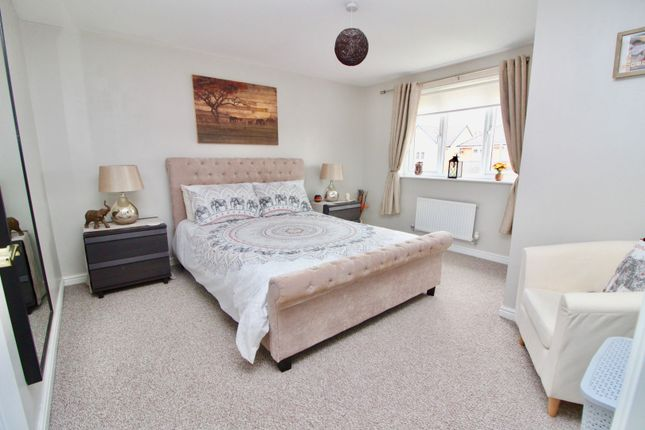 Bedroom One of Buckthorn Crescent, Stockton-On-Tees TS21