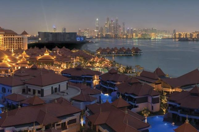 Thumbnail Apartment for sale in Anantara Residences, Palm Jumeirah, Dubai, United Arab Emirates