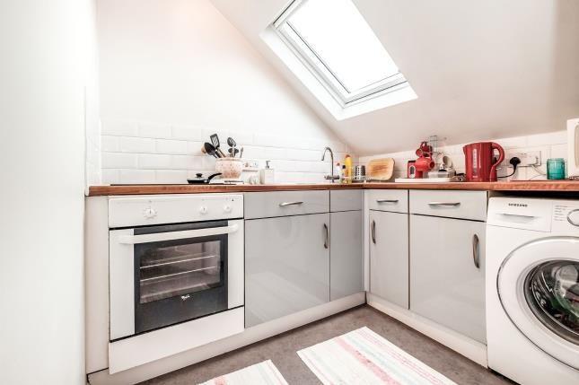 Kitchen of Rowlands Road, Worthing, West Sussex BN11