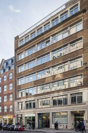 Thumbnail Office to let in 19-21 Great Tower Street No Street Name, London