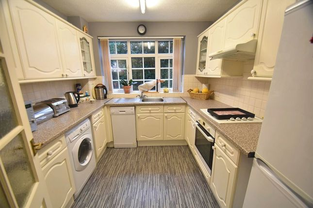 Kitchen of Hunters Mews, Oakfield, Sale M33