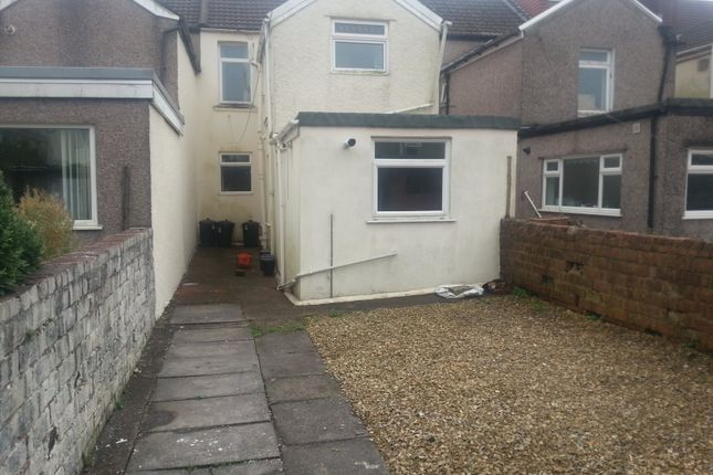 Thumbnail Shared accommodation to rent in Marlborough Road, Brynmill, Swansea