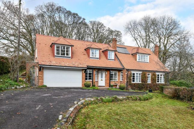Thumbnail Detached house to rent in Penfold Lane, Holmer Green