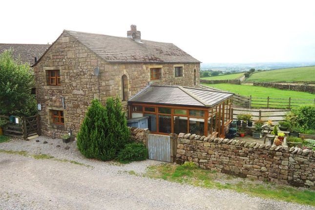 Thumbnail Property for sale in Heggerscale Cottages, Kaber, Kirkby Stephen