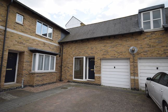 Thumbnail Semi-detached house for sale in Magellan Place, London